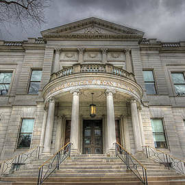 Shelley Neff - Speaker Matthew J. Ryan Building