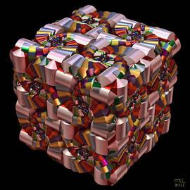 Manny Lorenzo - Spiral Box I