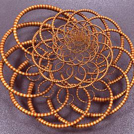 Manny Lorenzo - Spiral Spirals