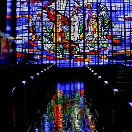 Carol F Austin - House of GOD - Spiritual Awakening