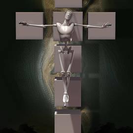 Joaquin Abella - Spiritual prototype artificial