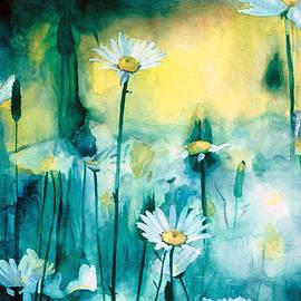 Cyndi Brewer - Splash of Daisies