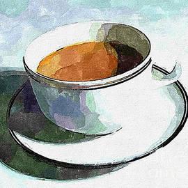 Dolly Mohr - Spot of Tea