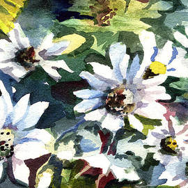 Mindy Newman - Spring Daisies