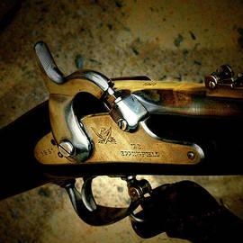 Steven  Digman - Springfield Rifle 1861