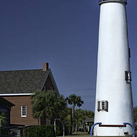 Frank Feliciano - St. George Island Light House