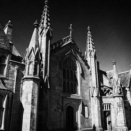 Joe Fox - st marys roman catholic church inverness highland scotland uk