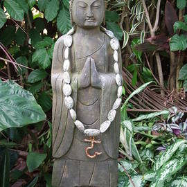 Mary Deal - Standing Buddha