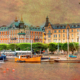 Mark Richards - Stockholm Sweden