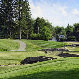 Peter Chilelli - Stone Bridge Fairway
