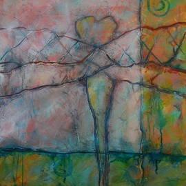 Lynn Chatman - Stone Dragonfly