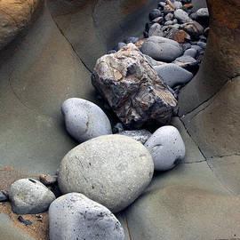 Mike  Dawson - Stone Falls