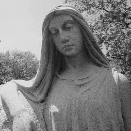 Rachel E Moniz - Stone Sentinel
