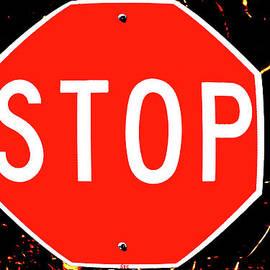 Karol  Livote - Stop