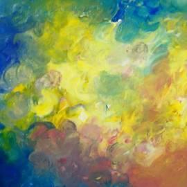 Judith Redman - Storm Clouds