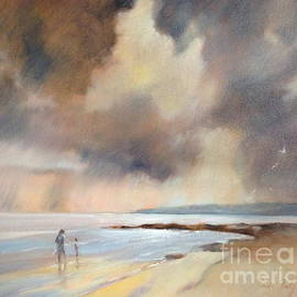 Pamela Pretty - Storm Watchers