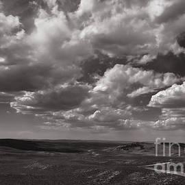 Donna Greene - Stormy Wyoming Sky