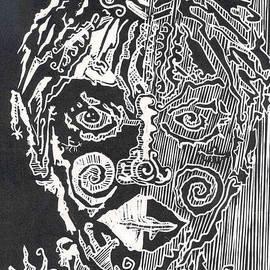 Branko Jovanovic - Stranger In The Mirror ... And My Left Eye