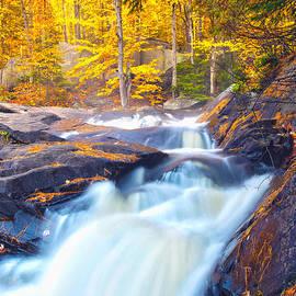 John  Bartosik - Stubbs Falls I