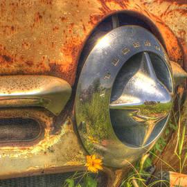 Beth  Spayde - Studebaker Reflections