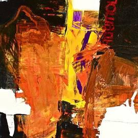 Cliff Spohn - Subliminal Sublimation