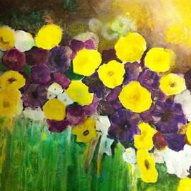 Giti Ala - Summer Flower
