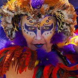 Eyal Nahmias - Summer Solstice parade Santa Barbara 2011.