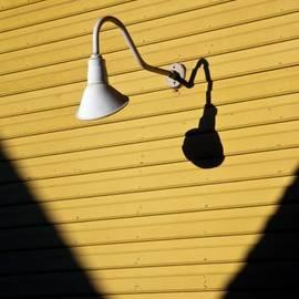 Dave Bowman - Sun Lamp
