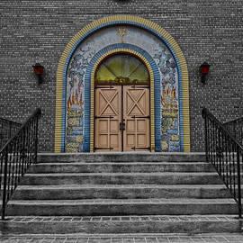 Jerry Cordeiro - Sunday Stairs