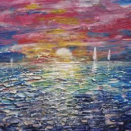 Eric Sosnowski - Sunrise