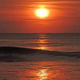 Eve Spring - Sunrise Serenity