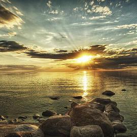 Stuart Deacon - Sunset Beach