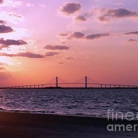 Al Powell Photography USA - Sunset Bridge