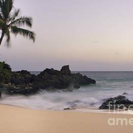 Sharon Mau - Sweet Dreams - Paako Beach Maui Hawaii
