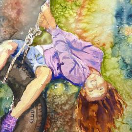 P Maure Bausch - Swing into Fall