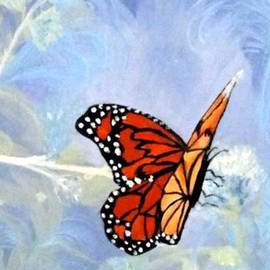 Diana Barbieux - Taking Flight