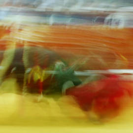 Guido Montanes Castillo - Tauromaquia Bull-fights in Spain