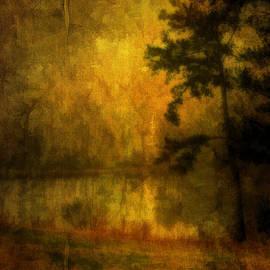 James Corley - Textured Fog