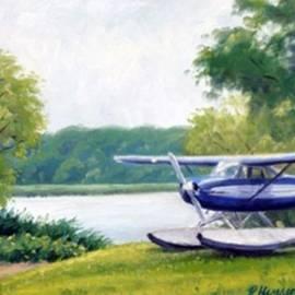 Rick Hansen - The Blue Cessna