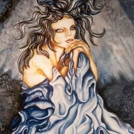 Karen Musick - The Blue Lady