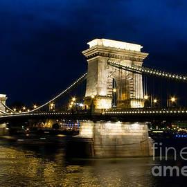 Syed Aqueel - The Bridge Across