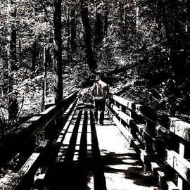 Regina McLeroy - The Bridge Shadow