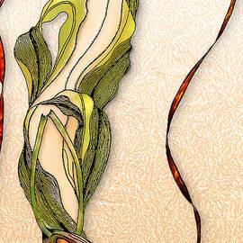 Rosy Hall - The Broken Flower