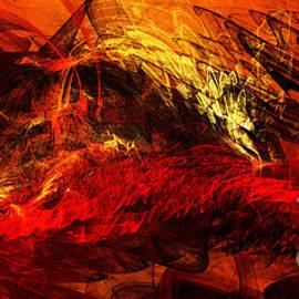 Andee Design - The Burning Of Atlanta