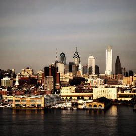 Bill Cannon - The City of Brotherly Love - Philadelphia