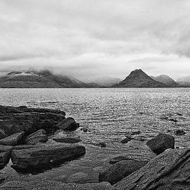 Chris Thaxter - The Cuillin