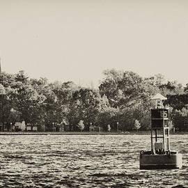 Bill Cannon - The Delaware River at Bristol