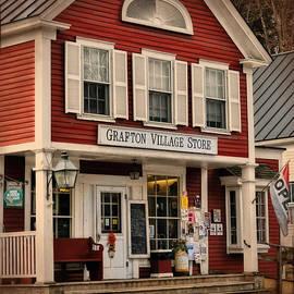 Thomas Schoeller - The Grafton Vermont Village Store