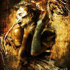 Nada Meeks - The Harpy