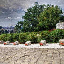 Kathy Jennings - The Innocent Ones-Virginia Tech Memorial